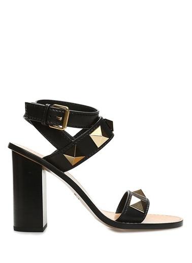 Valentino Garavani Sandalet Siyah